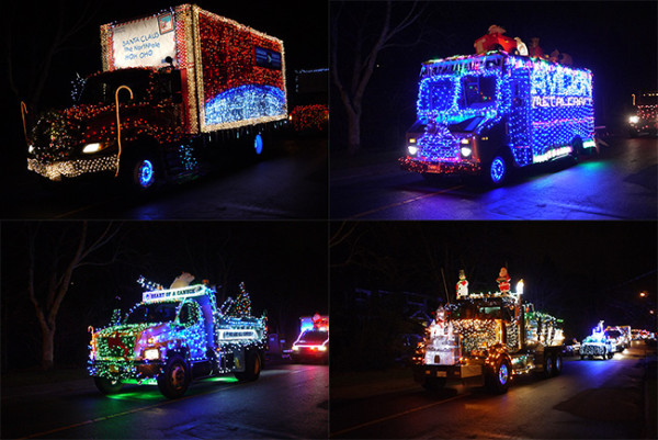2015 truck parade