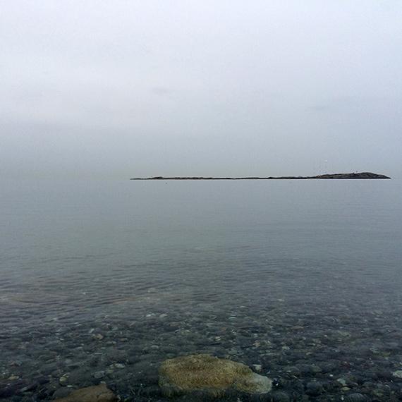 calmwater