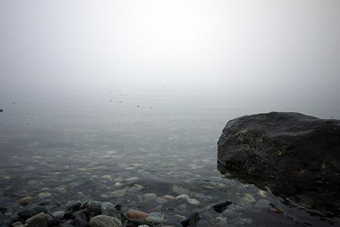 ビクトリア朝靄