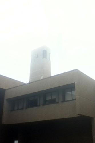 朝靄のuvic