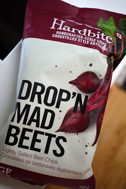 Drop'n Mad Beets