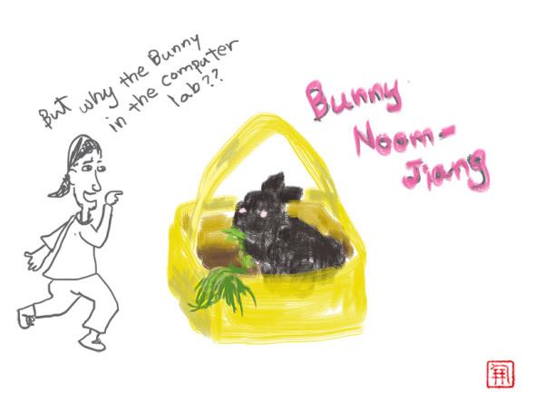bunny_noomjian