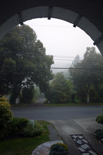 ビクトリアの霧