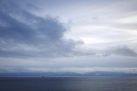 ビクトリア 海