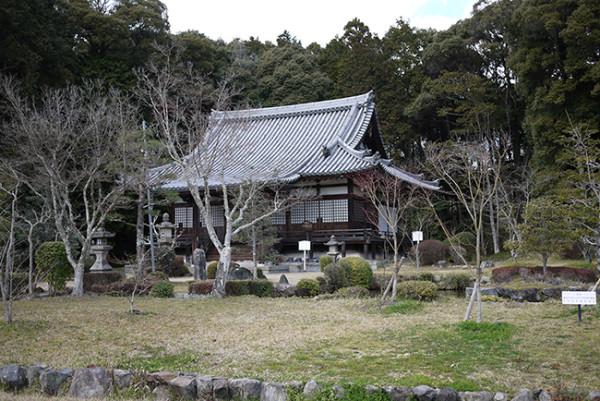 kannnonn-ji