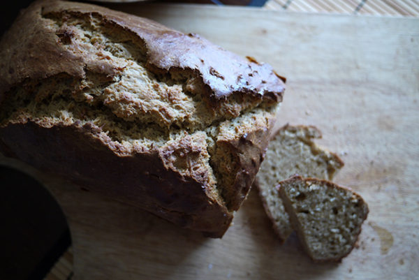 peanutbutterc bread