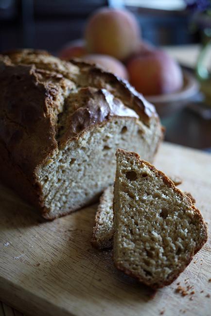 peanutbutter bread