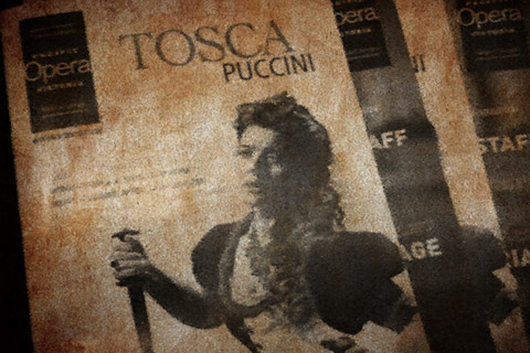 VOC Tosca