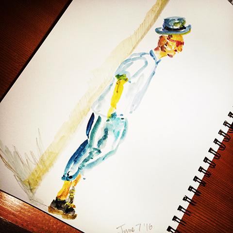 sketchJune9